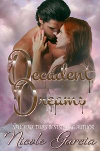 Decadent Dreams 5-22-16