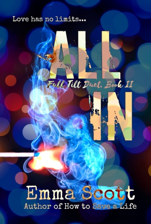All In Cover