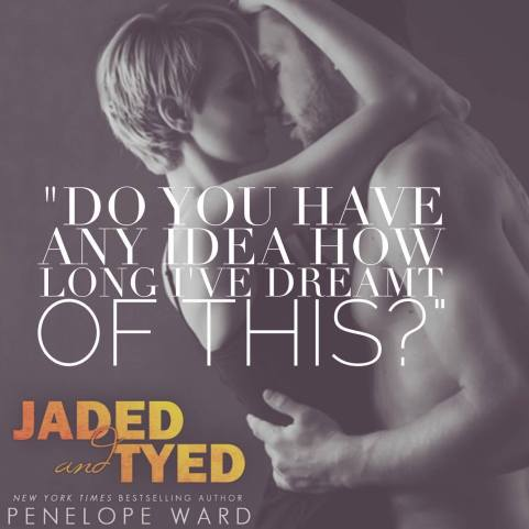 Jaded Teaser