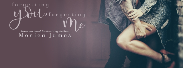 Forgetting You Forgetting Me banner