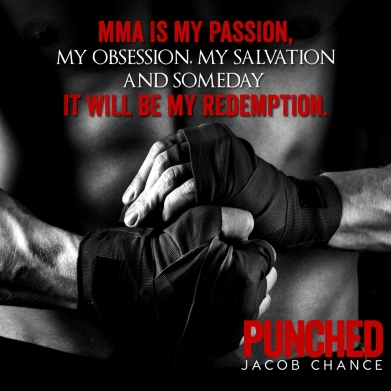 Punched Jacob Chance Teaser 1