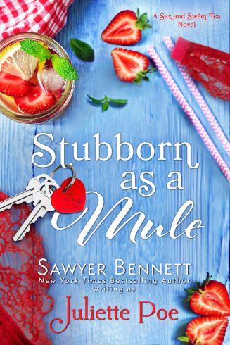 Stubborn Cover