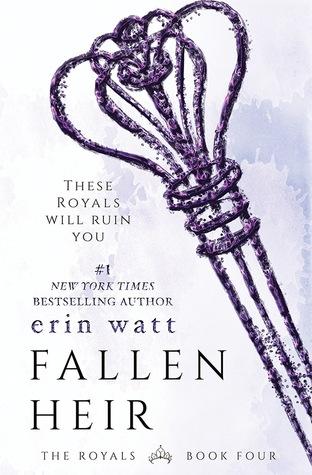 Fallen heir