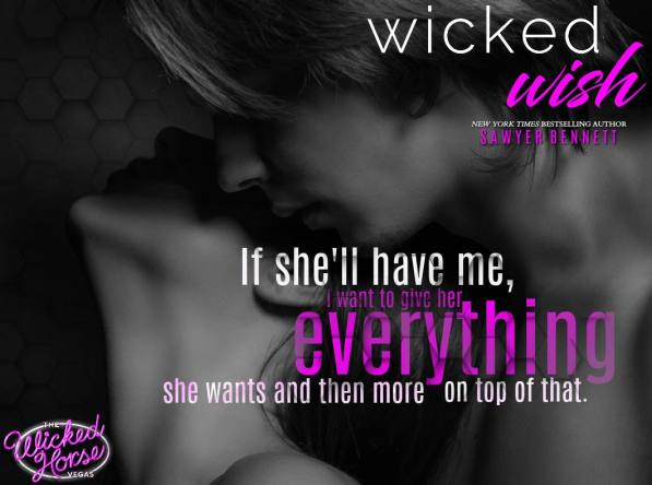 Wicked Wish T