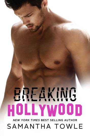 BreakingHollywood