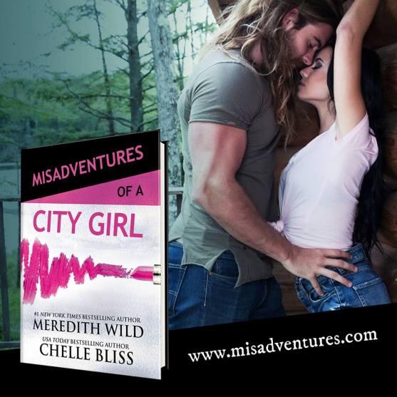 City Girl image