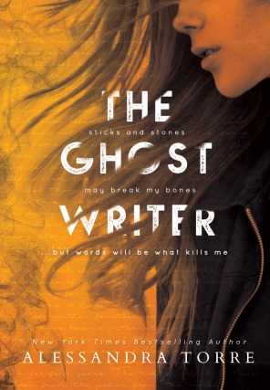 Ghost writer 2