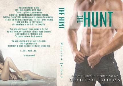 The Hunt Paperback Final