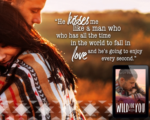 Wild for you2