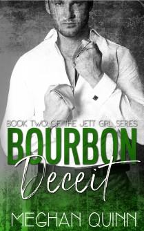 BourbonDeceitAmazon