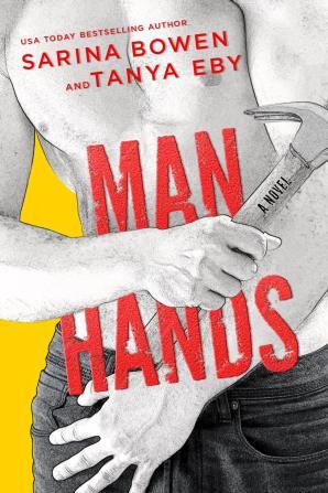 Man Hands C