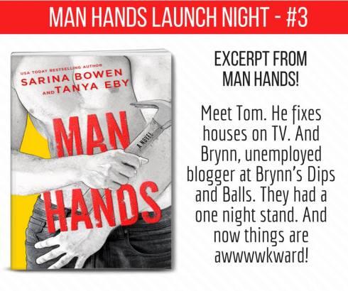 Man Hands T2
