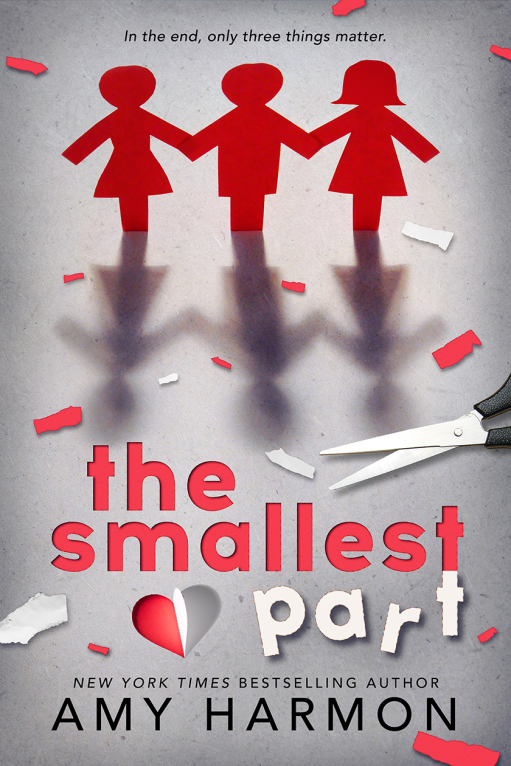 The Smallest Part(1)