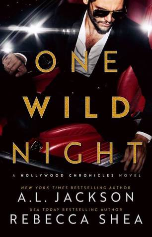 One Wild Night Cover