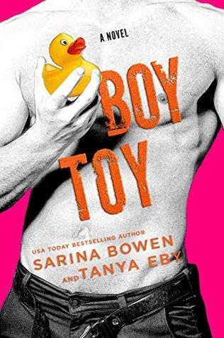 Boy ToyC