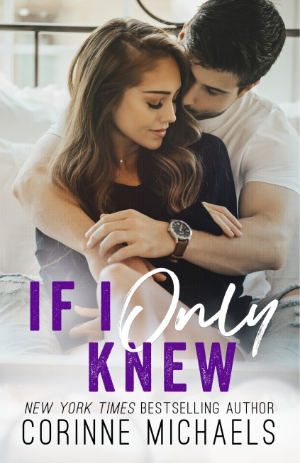 IfIOnlyKnew_FrontCover copy