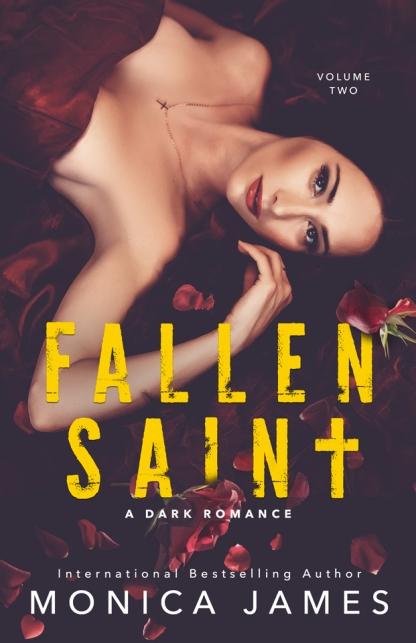 FallenSaint_FrontCover_LoRes