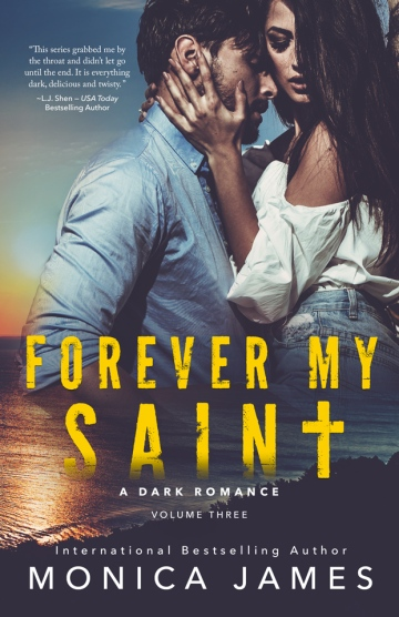 ForeverMySaint_FrontCover_LoRes