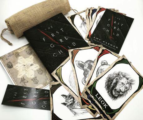 TFGC_Clan Cards