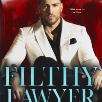 FilthyLawyerCoverBN