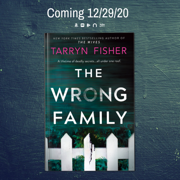 Thewrongfamily